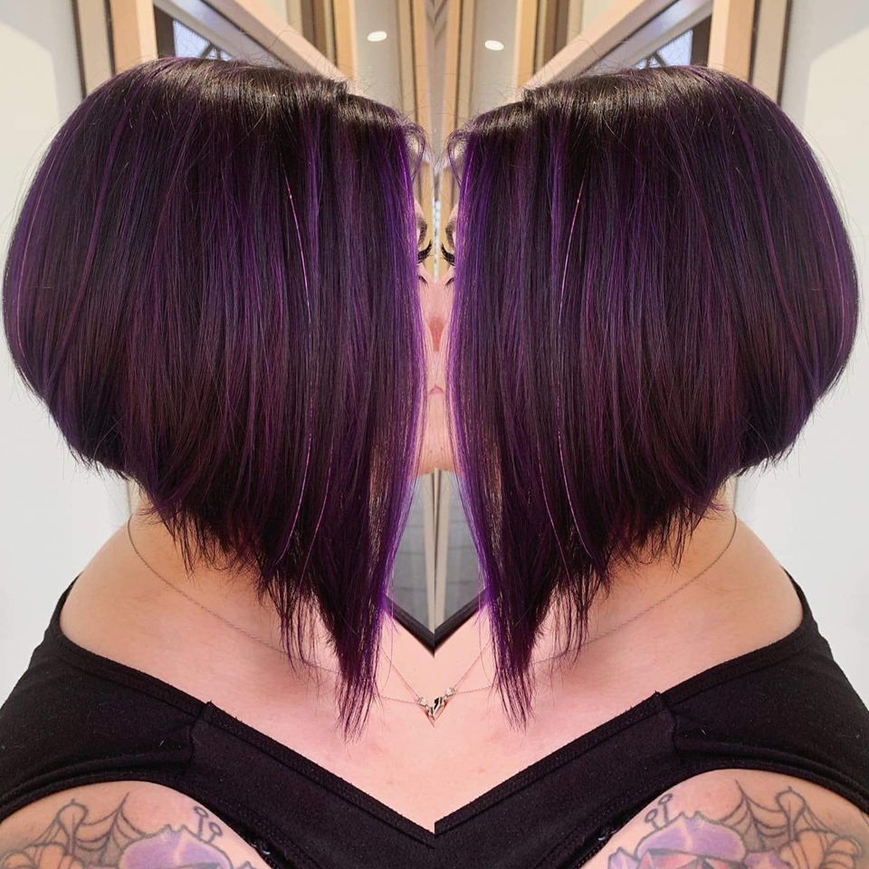 Amazing Cut and Color